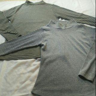 Turtleneck 45k for 2!!!