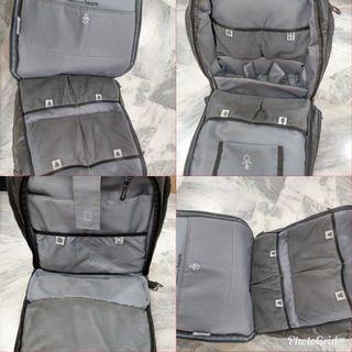 Terminus Bag