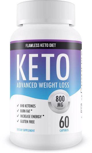 Keto Advanced Weight Loss