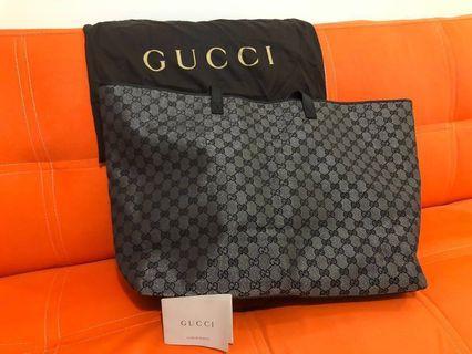 fa49c88c4ebc gucci large bag   Luxury   Carousell Singapore