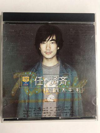 CD - 任贤齐