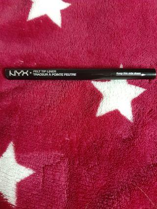NYX eyeliner
