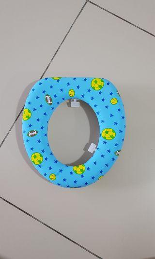 Child potty seat #OYOHOTEL