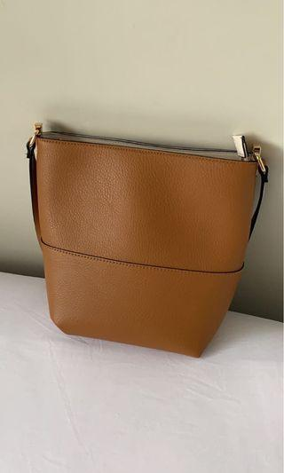 H&M bucket crossbody