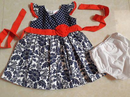 Dress  3-6 months 💖👗