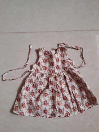 Baby Girl Dress 👗💖