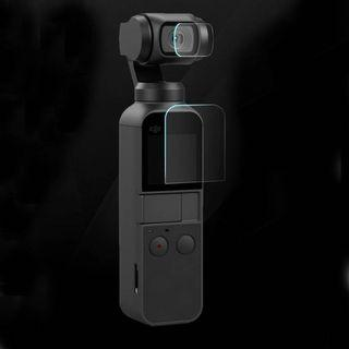 DJI Osmo Pocket tempered glass screen protector