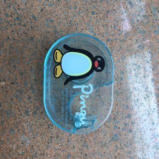 Pingu 膠紙座