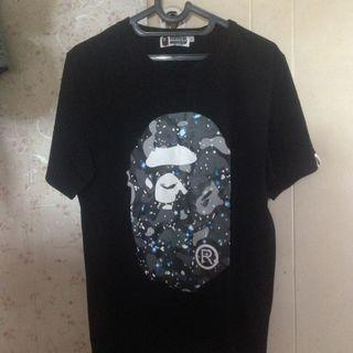 A Bathing Ape BAPE tshirt ORIGINAL