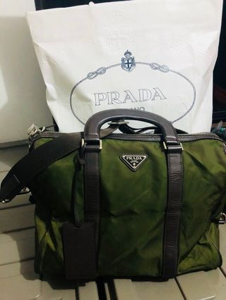 7edf2b2d5636a6 prada bag for sale | Bags & Wallets | Carousell Philippines
