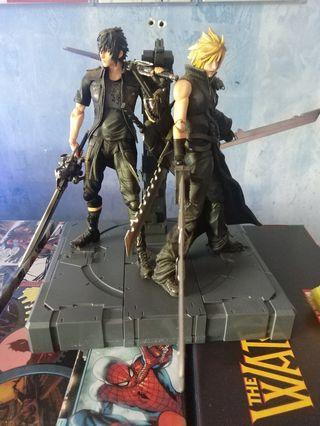 Play Arts Kai Final Fantasy (Original)