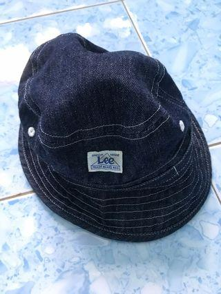 Denim Lee Union Made Topi