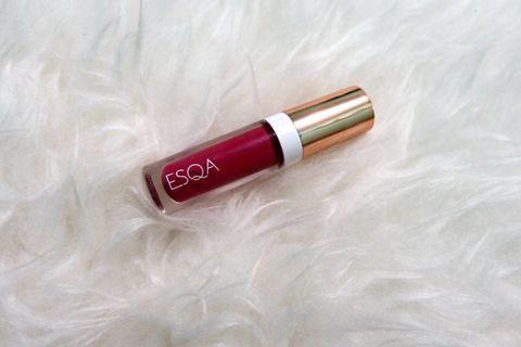 ESQA Lip Gloss Shade Sydney