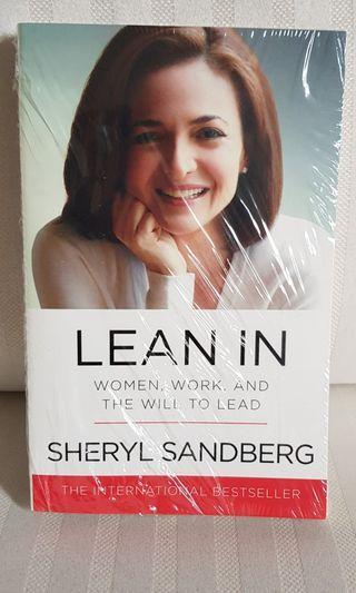 Lean In Sheryl Sandberg