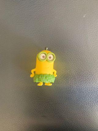Minions Kevin Figurine