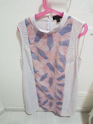 🚚 Covet LB Dress #EndgameYourExcess