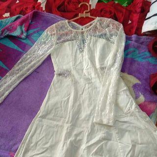 Dres putih