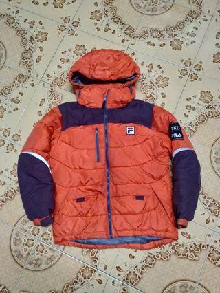 Winter Jacket fila