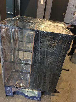 Ikea cabinet mover transporterservice