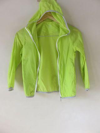 Bossini Rain Coat Jacket