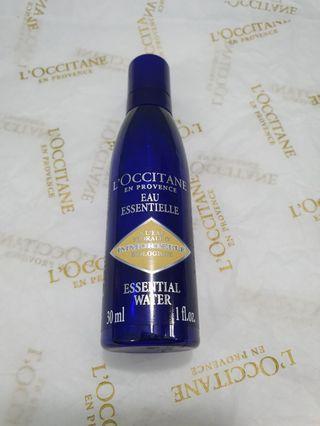 Loccitane Immortelle Essential Water 30ml