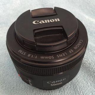 Cheap Canon 50mm Camera Lens