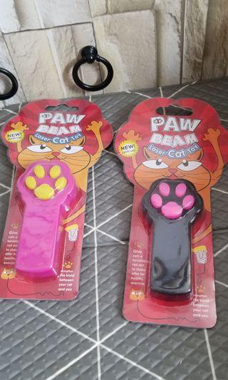 貓貓 Laser Cat Toy