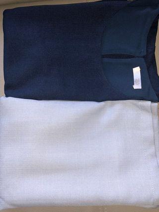 BN short sleeve shirt