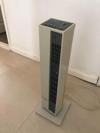 Hitachi Tower fan
