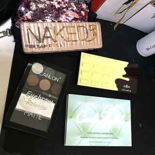 Make up sets (FREE POSTAGE!!!)