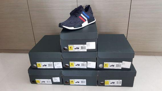 4d27c5488 Brand New 100% Authentic Adidas NMD R1 PrimeKnit (PK)