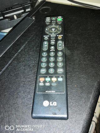 Remote tv lg LG