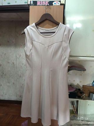 韓款全新連衣裙