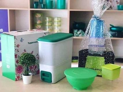 Tupperware KuTu RiceSmart membership - freeGift