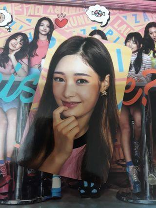 [WTT ONLY] IOI MISS ME ALBUM OFFICIAL PHOTOCARD