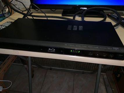 LG BD350 藍光碟機 (無控)