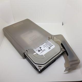 3.5吋硬碟收納盒 保護盒
