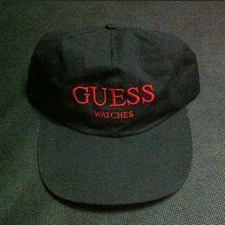 Vintage GUESS Cap