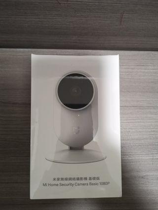 全新 行貨 MI小米米家無線網絡攝影機 IPCAM