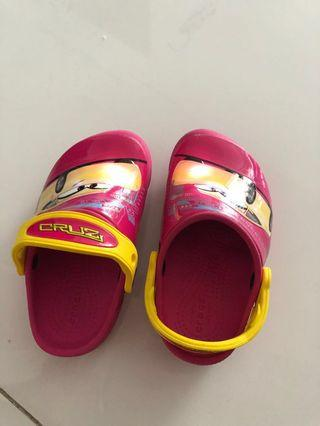 🚚 Crocs Kids Light up shoe