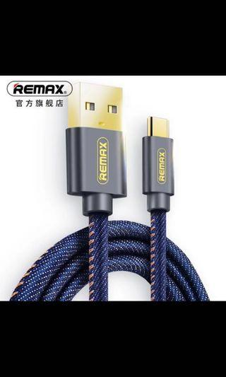🚚 Brand new Remax Cable