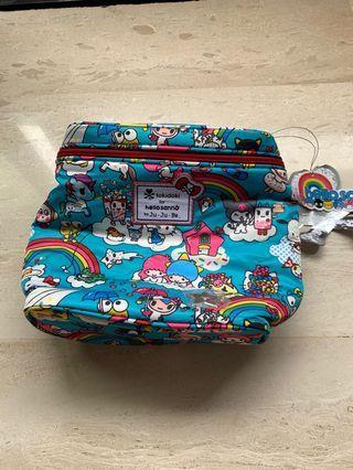 🚚 Jujube cooler bag
