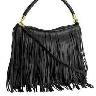 HM Fringe Bag