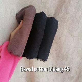 BAWAL COTTON
