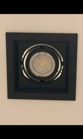 LED 7w spotlight