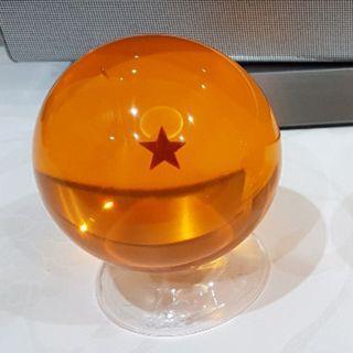 Dragon Ball Z Crystal Balls display - 7.6cm diameter