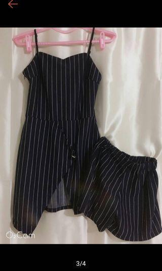 上衣+褲子