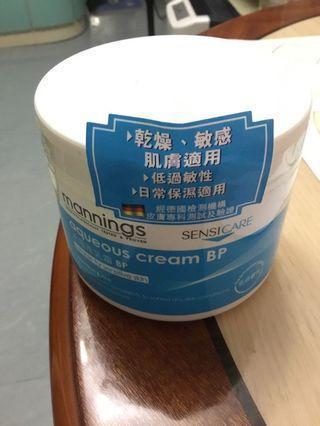 萬寧aqueous cream BP