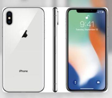 🚚 Brand new Iphone X 256GB