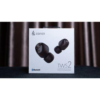 Edifier TWS 2 High Performance True Wireless Earphones